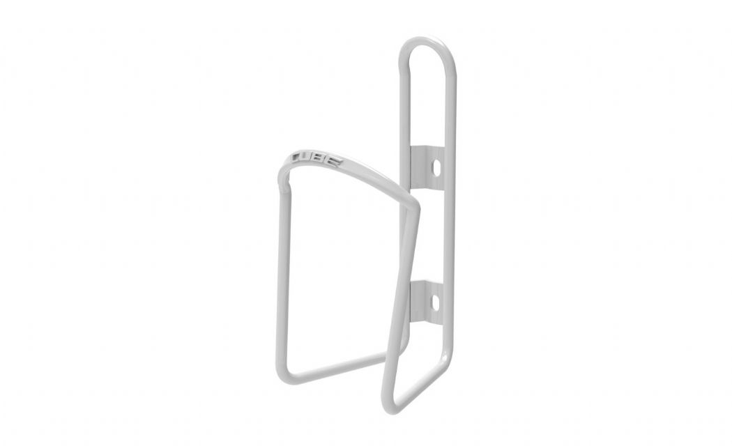Bottle Cage HPA (white)